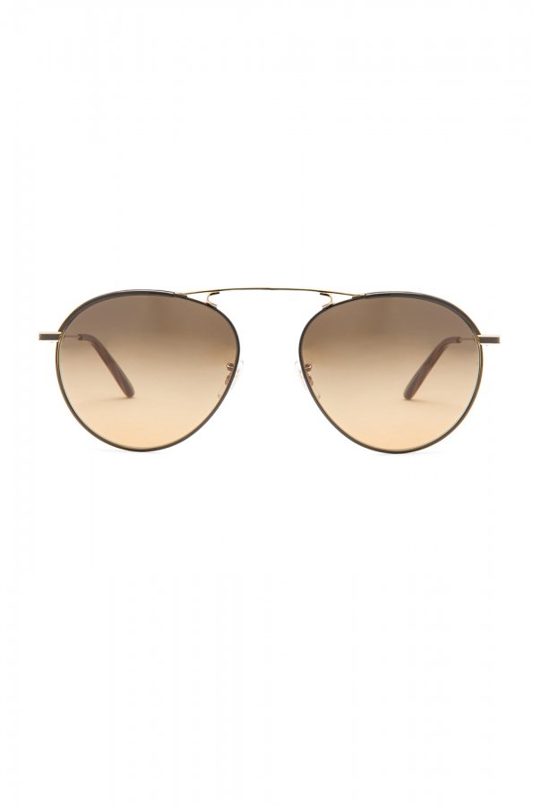 Innes Sunglasses in Dark Wave