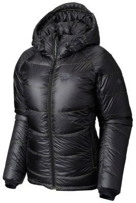 Phantom™ Hooded Down Jacket