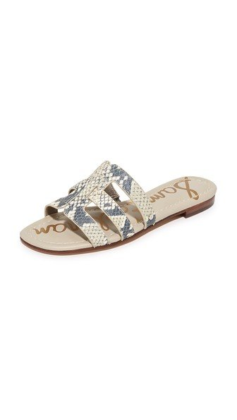 Berit Slide Sandals