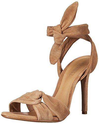 Monia Heeled Sandal