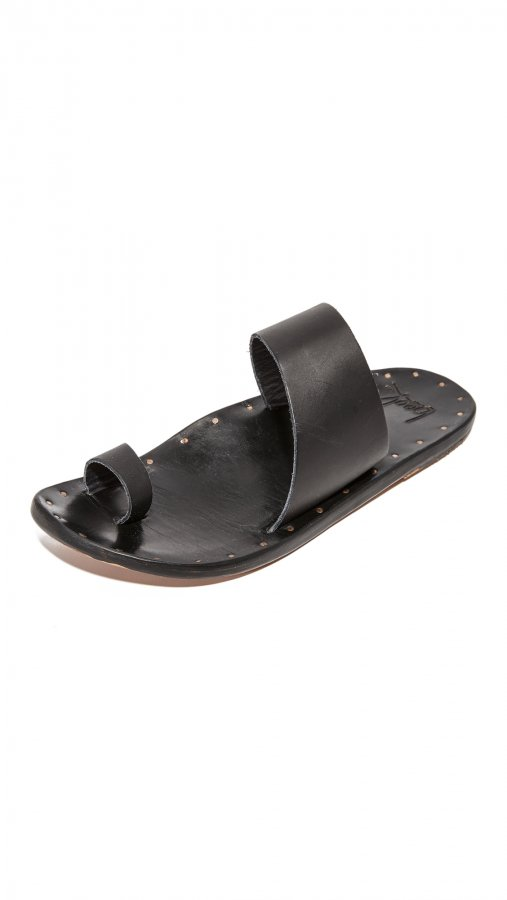 Finch Toe Ring Slides