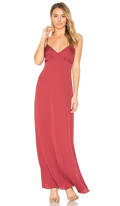 x REVOLVE Gina Dress