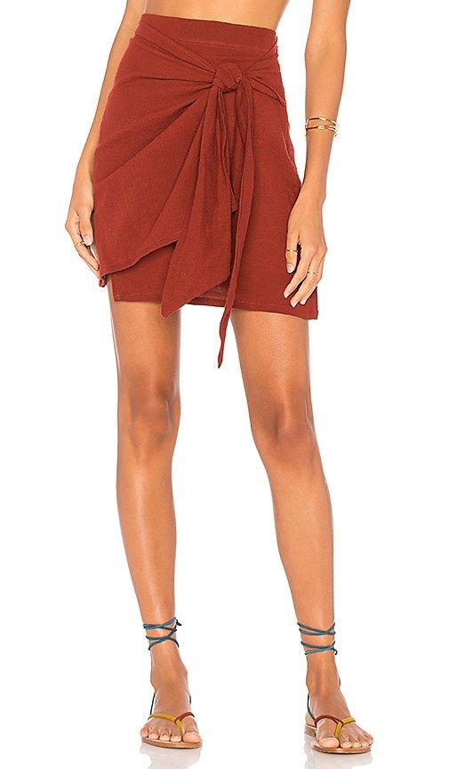 Acadia Skirt
