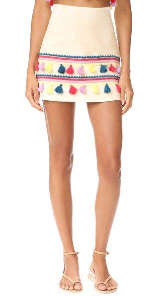Melbourne Skirt