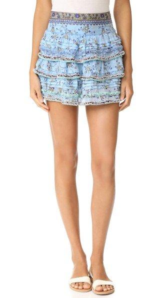 Bibi Miniskirt