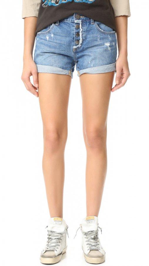 Salty Sailor Charger Shorts