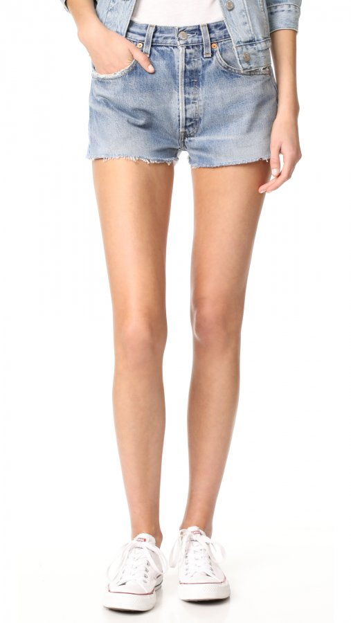x Levi\'s The Shorts