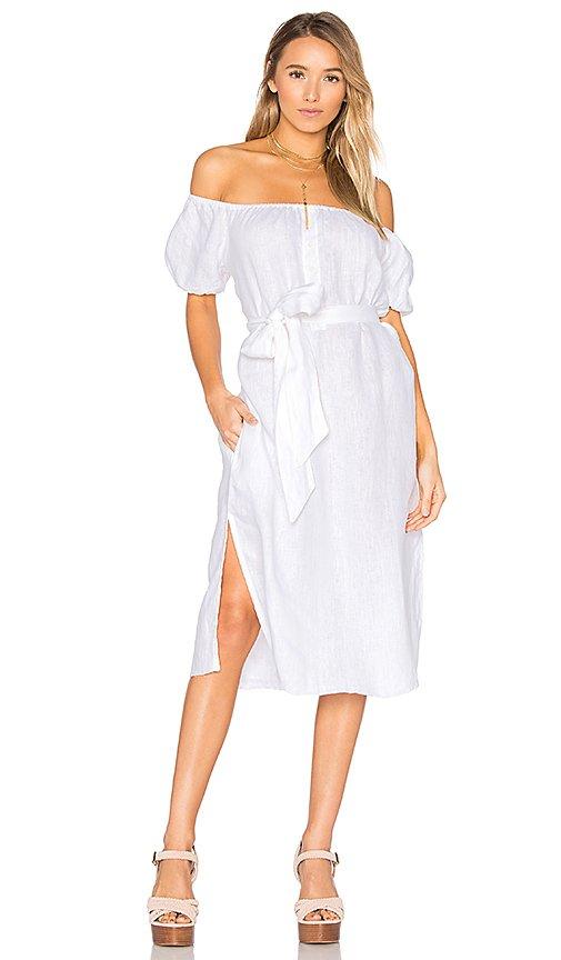 Figuera Dress