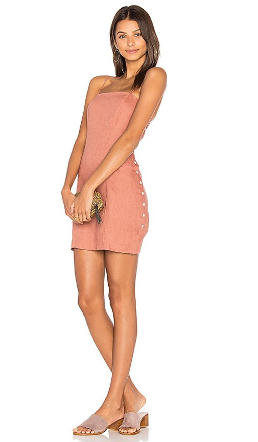 Amber Mini Dress