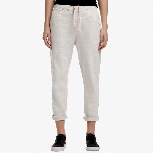 Vintage Jersey Long John Sweatpant