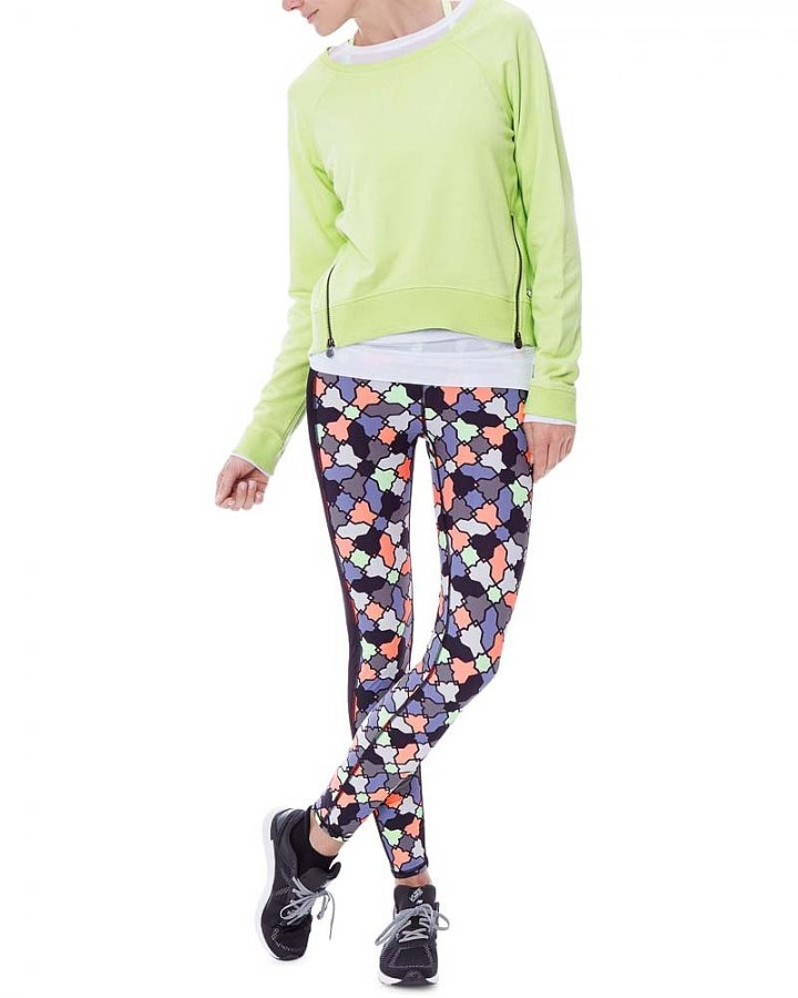 Zero Gravity Run Leggings