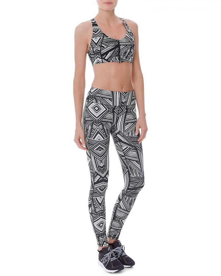 Contour Workout Leggings
