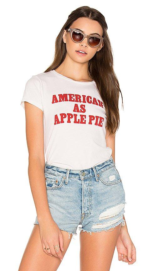 American as Apple Pie Tee