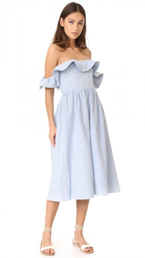 Novella Maria Dress