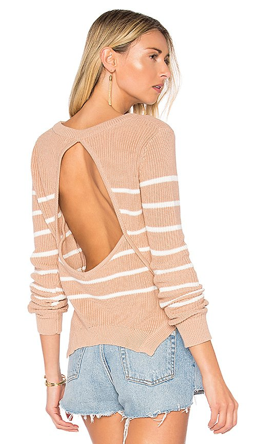 x REVOLVE Bright Sea Sweater