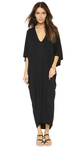 Robyn Caftan Maxi Dress