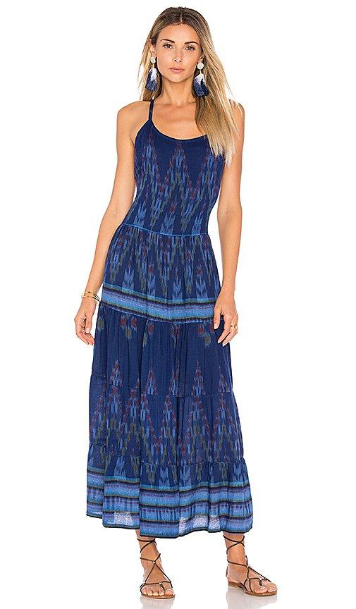 Uruapan Short Dress