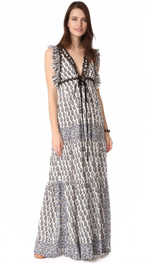 Amita Dress