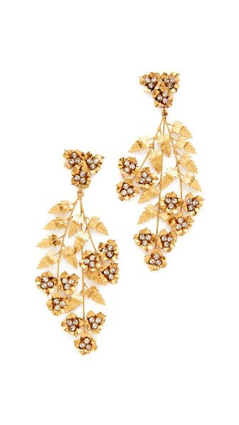 Aveline Chandelier Earrings