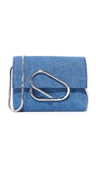 Alix Micro Cross Body Bag