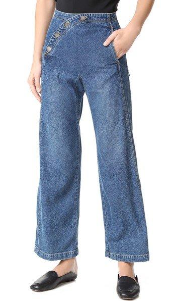 Sailor Bishop Jeans