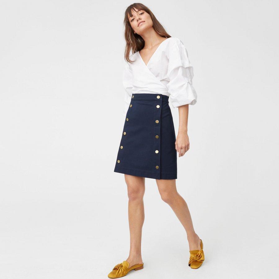 Travus Skirt