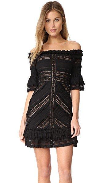 Naya Mini Dress