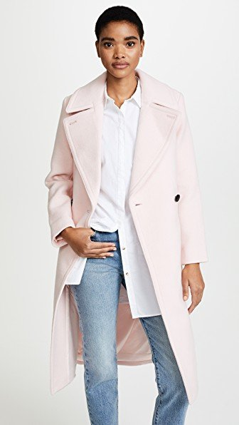 Daylina Coat