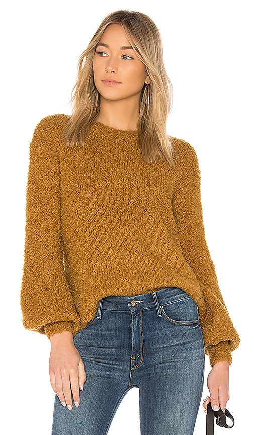 x REVOLVE Isabelle Sweater