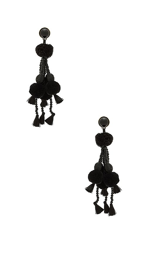 Gaya Earrings