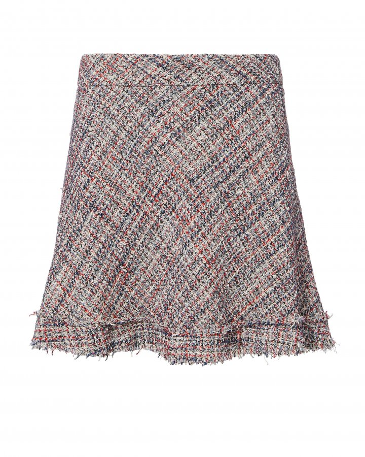 Stoney Tweed Skirt