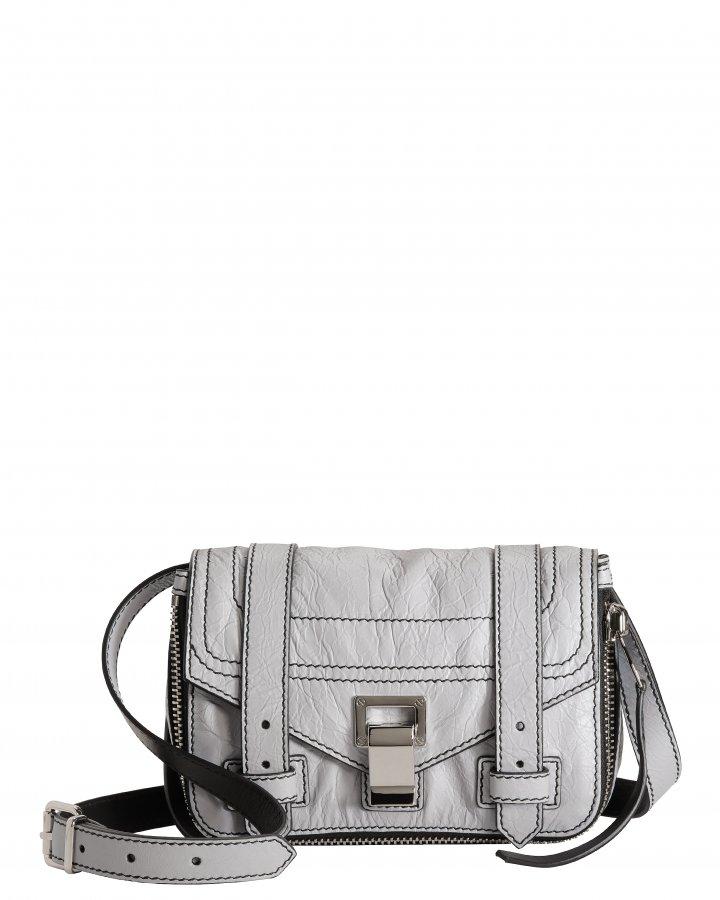 PS1 Plus Mini Zip Crossbody Bag