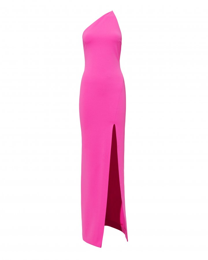 Petch Pink Gown