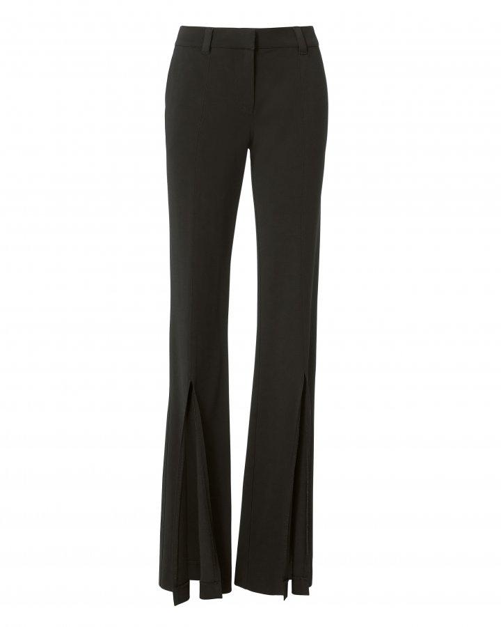 Capen Slit Trousers