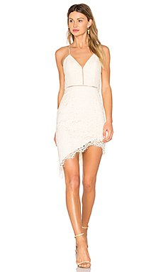 Only Yours Dress in Ivory