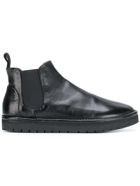 Marsèll Slip-on Ankle Boots - Farfetch