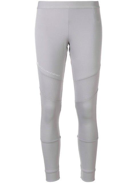 Adidas By Stella Mccartney Performance Essentials Long Leggings - Farfetch