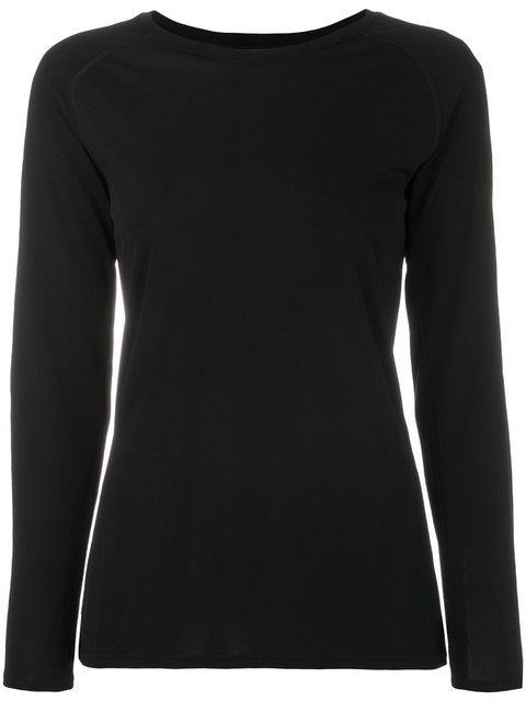 Jo No Fui Slim-fit Sweatshirt - Farfetch