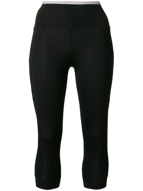 Adidas By Stella Mccartney Training Ultimate 3/4 Leggings - Farfetch