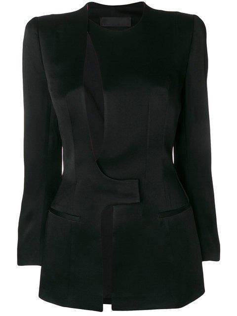 Haider Ackermann Long-sleeve Jacket - Farfetch