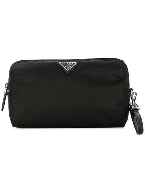 Prada Wristlet Beauty Bag - Farfetch