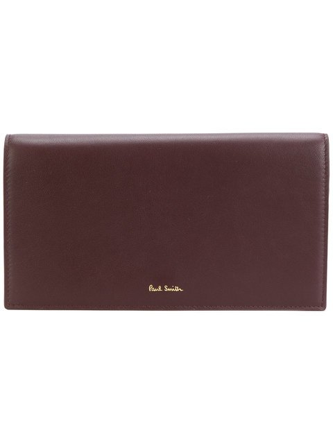 Paul Smith Concertina Tri-fold Purse - Farfetch