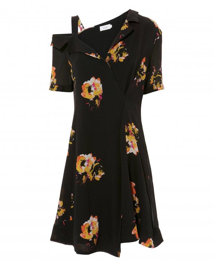 Lucia Off The Shoulder Dress