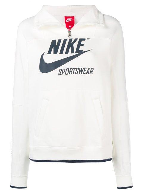 Nike Sportswear Archive Half Zip Pullover - Farfetch