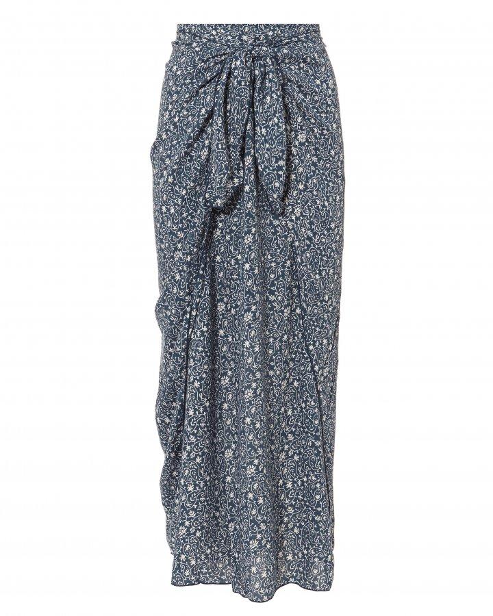 Nuella Midi Skirt