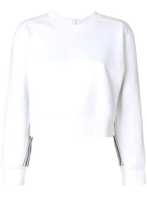 Adidas By Stella Mccartney Training Sweatshirt - Farfetch