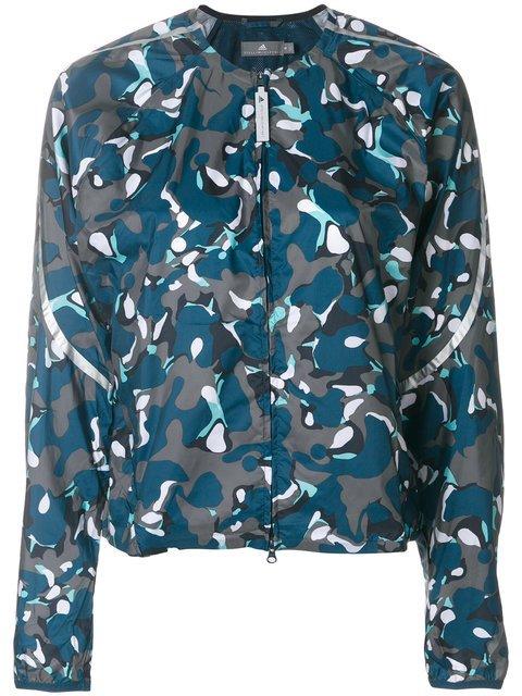 Adidas By Stella Mccartney Adizero Running Jacket - Farfetch