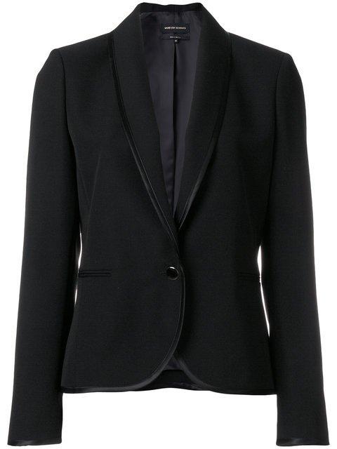 Vanessa Seward Tailored Fitted Jacket - Farfetch