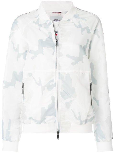 Rossignol W Camo Urban Bomber Jacket - Farfetch
