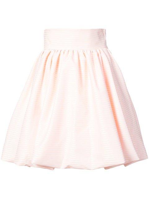 Petersyn Flared Mini Skirt - Farfetch